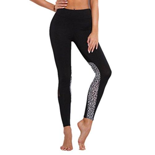 De Longra Sport Pants Legging Leggings Yoga Femme ZTq1xS