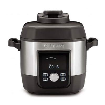 Image of Cuisinart CPC-900 6-Qt. High Pressure Multicooker