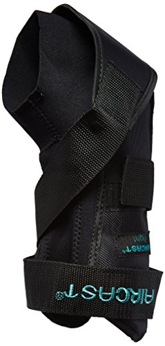 (Aircast 02MMR Airsport Ankle Brace, Right, Medium)
