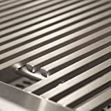 Fire Magic Diamond Sear Stainless Steel Cooking Grids Aurora A540i & Choice C540i Gas Grills - Set of 3-23543-DS-3