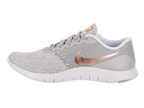 wolf Rose Contact Flex 43 metallic Eu Femme Grey Nikeflex Gold Gris THIxBB