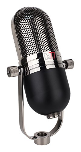 MXL MXLCR77 Dynamic Stage Vocal Microphone by MXL
