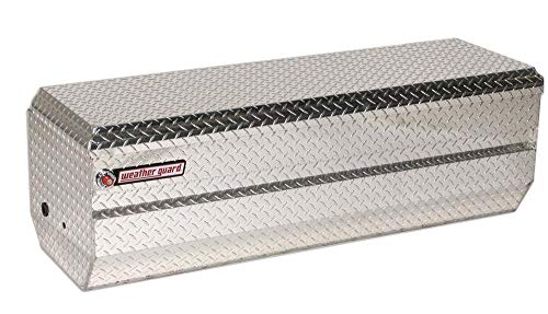 Weather Guard Truck Box Chest, 62 in. W, 20-1/4 in. D