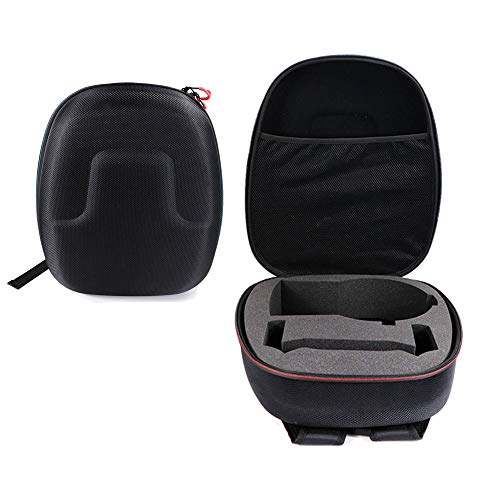 YWL Case for Oculus Rift S PC-Powered VR Gaming Headset, Oculus Rift S Backpack Accessories Carry Box (Black)