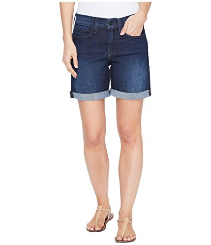 深い感じ[エヌワイディジェイ] NYDJ レディース Avery Shorts in Burbank Wash パンツ [並行輸入品]
