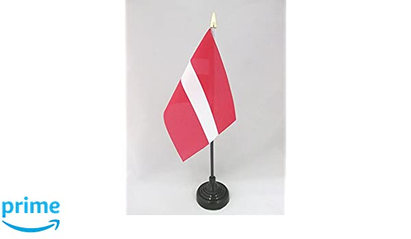 Sweden Table Flag 4 x 6 inch