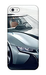 New Arrival Cover Case With Nice Design Case For HTC One M8 Cover - Bmw I8 Spyder Concept Car