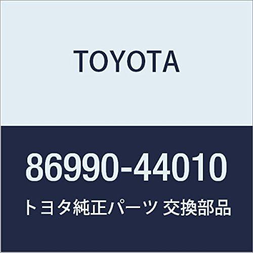 TOYOTA (トヨタ) 純正部品 トール コレクション (ETC) アンテナASSY アイシス 品番86990-44010