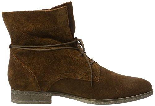 Marron Gabor Femme Shoes Ranch Fashion Gabor Bottes 88OPTq