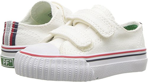 PF Flyers Kids',white,2 Medium US Infant ()