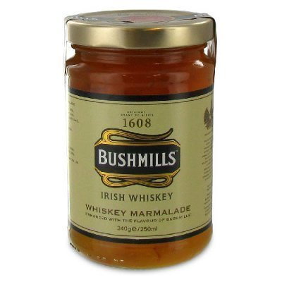 Bushmills Irish Whiskey Marmalade by Bushmills Irish Whiskey