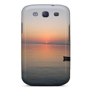 ZfiwoxB1049ckkpy Case Cover, Fashionable Galaxy S3 Case - Early Morning In Yalova Turkey