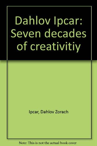 Dahlov Ipcar: Seven decades of creativitiy