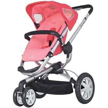 Amazon.com: Carriola Quinny Moodd., gris: Baby