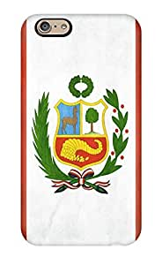 Rosemary M. Carollo's Shop Best 8929855K199202186 peruvian flag Flags Lifestyle belkin iPhone 6 cases