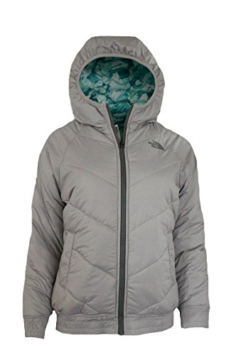 THE NORTH FACE YOUTH GIRLS NIKA REVERSIBLE INSULATED JACKET (L 14/16) by The North Face