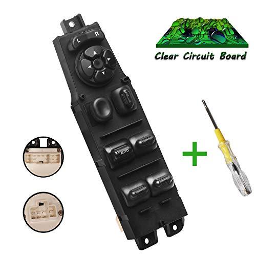jeep cherokee door lock switch - 4