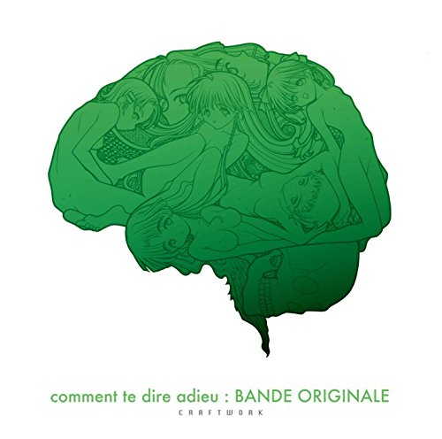 さよならを教えて comment te dire adieu BANDE ORIGINALE