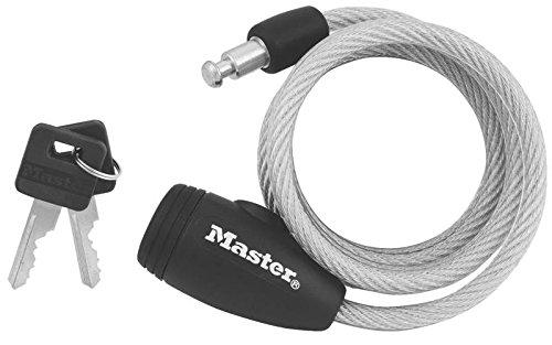 (Master Lock 8109D Lock Cable)