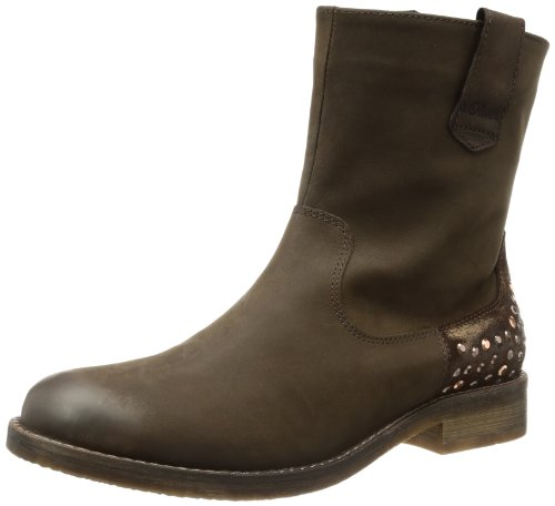 304 Brown Oliver Mocca Casual Boots Women's Braun s zUaqw