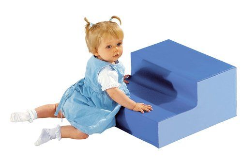 WESCO NA Tiny Tot Modules Two Steps 4515 by WESCO NA (Image #1)