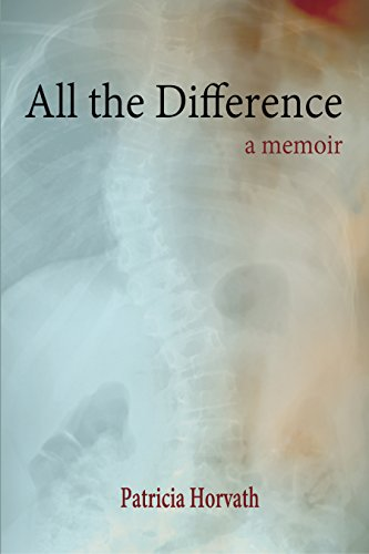 All the Difference by [Horvath, Patricia]