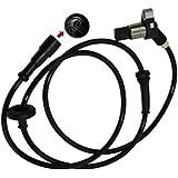 1x ABS-Sensor für Hinterachse beidseitig passend