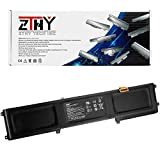 ZTHY BETTY4 Laptop Battery Replacement for Razer Blade 2016 14' V2 Series 3ICP4/56/102-2 RZ09-0195 RZ09-0165 RZ09-01953E72 RZ09-01953E71 RZ09-01953W52 CN-B-1-BETTY4-73K-06472 70Wh 11.4V 6160mAh