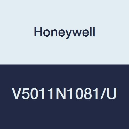 (Honeywell V5011N1081/U 2-Way Globe Valve, Female Npt, 29 CV, 1-1/2