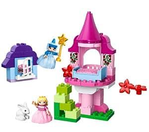 LEGO DUPLO Disney Princess - El Cuento de la Bella Durmiente - 10542