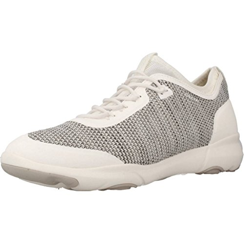 Chaussures D82BHA GEOX C0579 0006K Blanc wv07B4qx