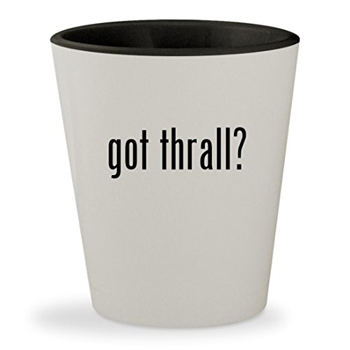 Thralls Unit - 6
