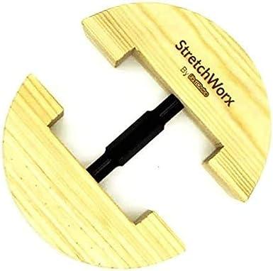 RadBizz FirstChoice Hat Stretcher - One Size Fits All - Heavy Duty - Stretchworx Beige