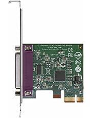 Axxon LF811KB Parallel Port Controller Card (Sensable Compatible)