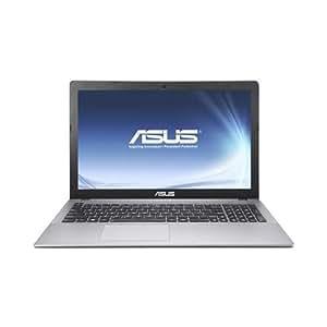 "Asus Dark Gray 15.6"" X550CA-DB31 Laptop PC with Intel Core i3-3217U Processor, 4GB Memory, 500GB Hard Drive and Windows 8"