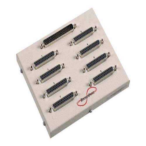Comtrol Rocketport Interface - Serial Panel - Db-25 (F)
