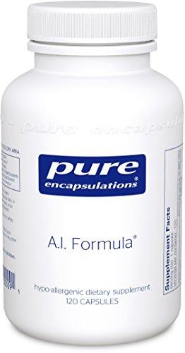 Pure Encapsulations I Hypoallergenic Supplement
