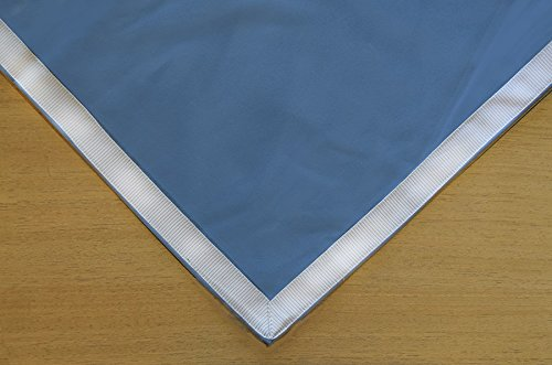 Deluxe Suede Square Table Cover - 44