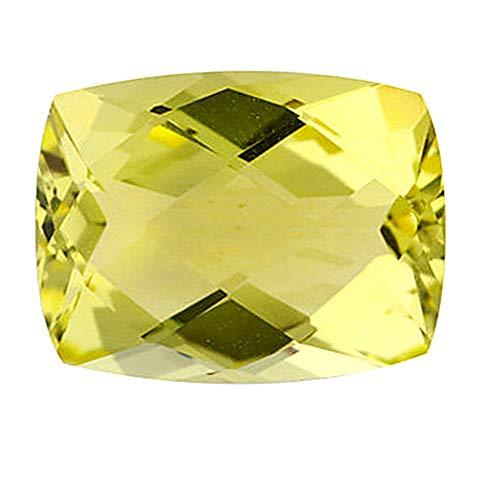 55Carat Original 2 To 10 Carat Loose Gemstone Rectangle Cushion Shape Chakra Healing At Wholesale Price