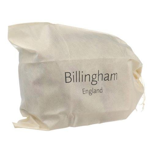Billingham Packington Canvas Bag for Camera - Khaki/Tan by Billingham (Image #2)