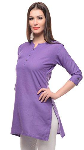 Indian Cotton Shirt - 5
