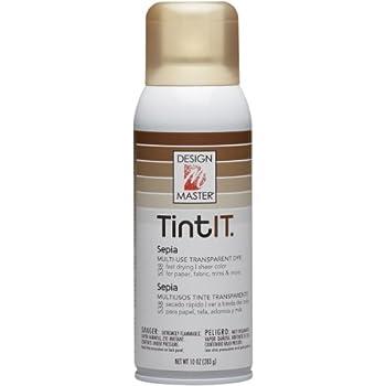 Transparent Black Window Tint Enamel Paint Spray Can