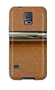 Premium Gran Turismo Biohazard 4 Ada Heavy-duty Protection Case For Galaxy S5