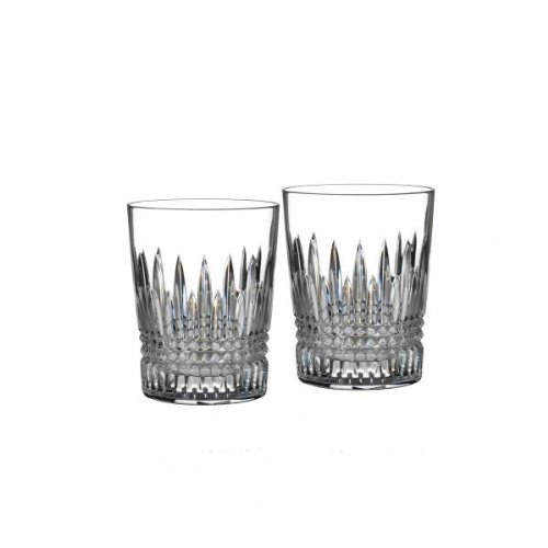 Waterford Lismore Diamond Tumbler, Set of