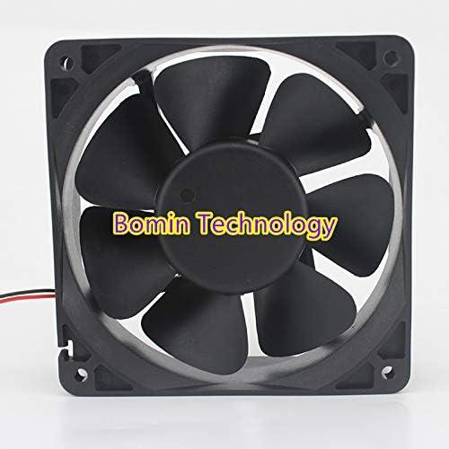 Bomin Technology for Ruifeng RF24B12038H 24V 0.35A 12CM 12038 Cooling Fan