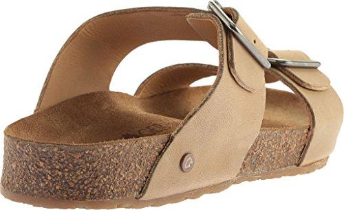 Haflinger Donna Tr Andrea Vestito Sandalo Sabbia