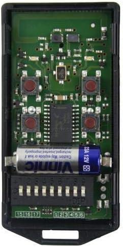 Handsender CARDIN S476-TX4