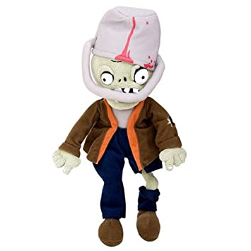Zombies * Peluche Figura Zombie 30cm - original & official licensed