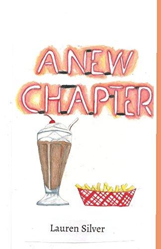 A New Chapter - Lauren Silver