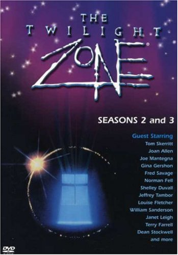 The Twilight Zone - Seasons 2 & 3 (1986 - 1988) by Image Entertainment